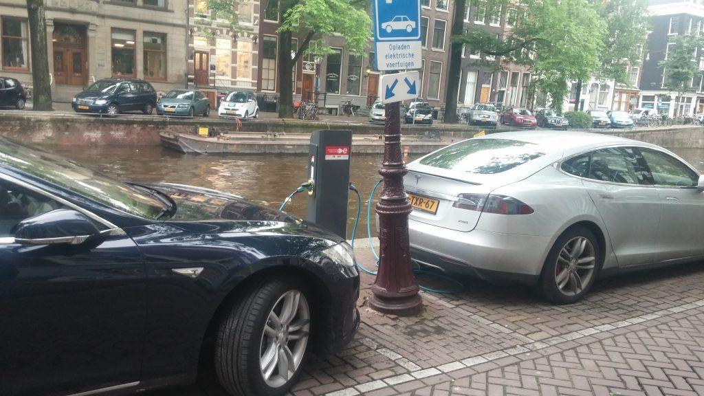 teslas_amsterdam